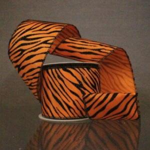 Animal Print Ribbon