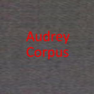 Audrey Corpus