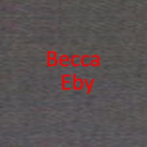 Becca Eby