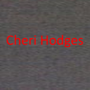 Cheri Hodges