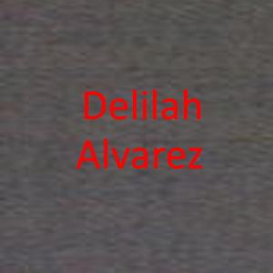 Delilah Alvarez