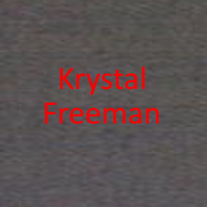 Krystal Freeman