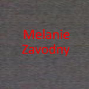 Melanie Zavodny